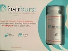 Hairburst vitamins for Hair Growth 180 capsules 3 month supply