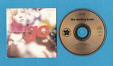 The Darling Buds Let 's Go Round there UK 3tr CD bionda c3 CARDSLEEVE 1989cbs Epic