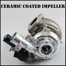 CCT CERAMIC COATED TURBO for TOYOTA HILUX D4D 1KD 3.0L with Electronic Actuator