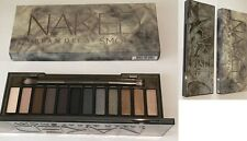 Urban Decay NAKED SMOKY  Eyeshadow Palette (blackFriday $30 off, price as marked