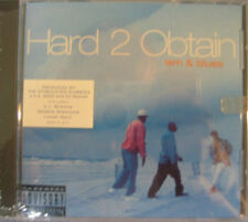 Hard 2 Obtain ‎– Ism & Blues + OG First press & still sealed + OG Sticker
