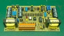 LEE LASER ASSY 02000008 WATER CONTROL / QUALITY BOARD 03000008 (#929)