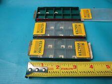 NEW WALTER SPMT060304-F55 WXM35 25 PCS.