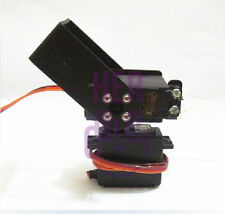 2 DOF Slope Pan and Tilt With MG995 Servos Sensor Mount kit Brand New NGR-543