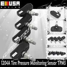 1Set 4PCS Tire Pressure Sensor TPMS for Lexus 11-12 CT 07-12 ES 05-11 GS