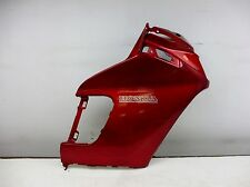 1990 Honda Pacific Coast PC800 H1379. right side fairing cowl