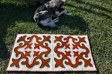 1,20x 0,63m Filz Teppich Shirdak Schirdak Shyrdak Kyrgyzistan tappeto tapis rug