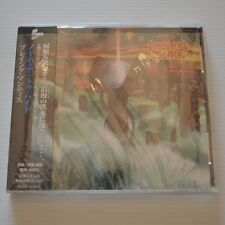 (NWOBHM) PRAYING MANTIS - NOWHERE TO HIDE - 2000 JAPAN CD