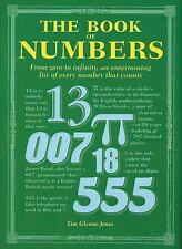 The Book of Numbers: From Zero to Inifinity, an Entertaining List of Every Numbe