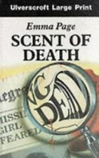 Scent of Death-ExLibrary