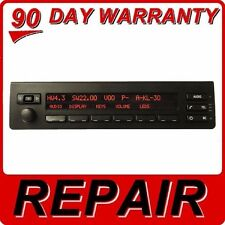 BMW 3-series 5-series LCD screen Display Radio Pixel Repair Service INFORMATION