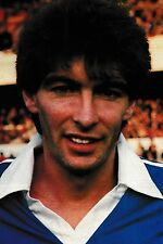 Football Photo GORDON SMITH Brighton & Hove Albion 1980-81