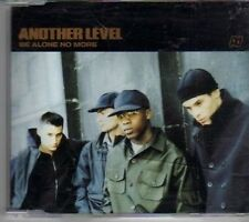(CK900) Another Level, Be Alone No More - 1998 CD