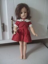 "VINTAGE 14"" COMPOSITION EFFANBEE SUZANNE DOLL ESTATE FIND"