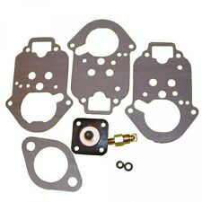 For Weber 34 ICT Carburetor Gasket Kit Fits VW Bug Beetle # CPR198258-BU