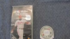 MLB 08 The Show Sony Playstation Portable PSP Complete