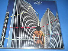 LP UK PROG YES - GOING FOR THE ONE