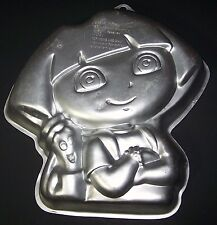 2010 Wilton Dora the Explorer Cake Pan #2105-6305