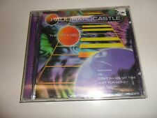 Cd  The Gold Collection (The Very Best) von Paul Hardcastle