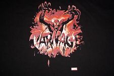 Spider Man Carnage Marvel Comics T-Shirt Mens Womens Large