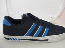 Adidas Daily Team Nubuck Mens Trainers UK 11 US 11.5 EU 46 REF 1137*