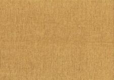 Arc-Com Fabrics Chenille Gold Tone on Tone Upholstery Weight