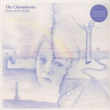 The Chameleons script of the Bridge - 2lp/VINILE + codice download (Reissue 2014)