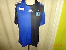 Hamburger SV Adidas Formotion Auswärts Spieler Rohling Trikot 2009/10 Gr.M