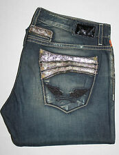 """LIMITED TIME OFFER"" New Mens Robin's Jean SZ 40 100% Authentic Made in USA"