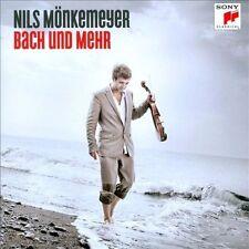 Bach und Mehr New CD