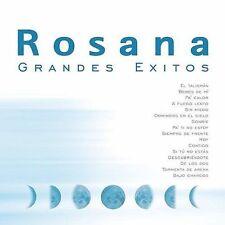 Rosana Grandes Exitos CD