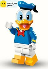 Lego 71012 Disney Minifigures Series : No 10 - Donald Duck - New