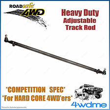 Nissan Patrol GQ 4WD Roadsafe Adjustable Front Diff Track Rod COMP Heavy Duty