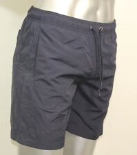 Lacoste Swim Shorts Color Blue Sz Small NWT Front Pockets Back Pocket