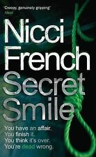 Secret Smile, Nicci French