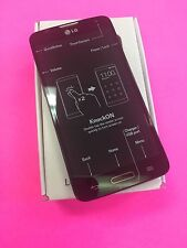 New LG Optimus L90 D415 - 8GB - Black (Unlocked) T-mobile GSM 4G LTE Smartphone