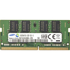 8GB Module MEMORY RAM DDR4 2133 Mhz Samsung SO DIMM PC4-17000 Skylake Laptops