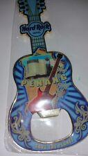 PENANG HOTEL,Hard Rock Cafe,Bottle Opener Magnet, V-15