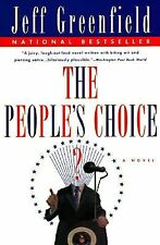 Jeff Greenfield - Peoples Choice (1996) - Used - Trade Paper (Paperback)