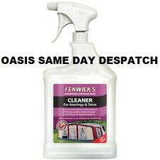 Fenwicks Awning & Gazebo Cleaner 1lt  Caravan Motorhome