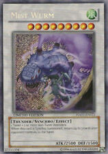 1x (M/NM) Mist Wurm - HA01-EN023 - Secret Rare - Unlimited Edition  YuGiOh