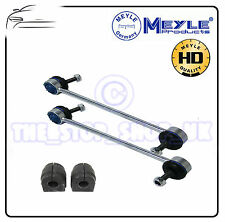 VW TRANSPORTER T5 MEYLE HD FRONT ANTI ROLL BAR LINKS AND BUSHES