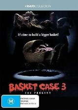 Basket Case 03 - The Progeny (DVD, 2005)
