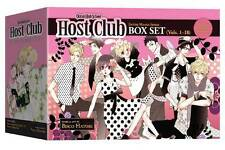 Ouran High School Host Club, Bisco Hatori