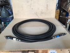 """Andrew Heliax Coax Cable LFD5-50A Dia 7/8"""" 8W11 5995-99-978-8673 cable assembly"""
