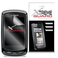 Genuine XtremeGuard LCD Screen Protector Cover For Garmin Approach G6 Golf GPS