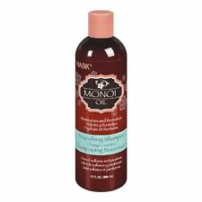 Hask Monoi Oil Nourishing Shampoo, 12 oz (Pack of 12)