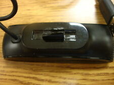 LOGITECH B910 (V-U0021) HD WEBCAM, 720P  broken clip, working used, read !!!!