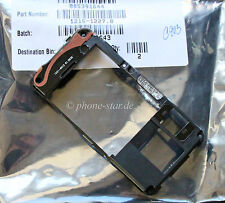 ORIGINAL SONY ERICSSON C903 MITTELRAHMEN BACKCOVER MIDDLE HOUSING REAR FRAME NEU