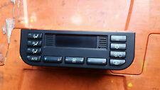 BMW E36 CLIMATE HEATER TEMPERATURE CONTROL DIGITAL UNIT AIRCON 8378466 318i - M3
